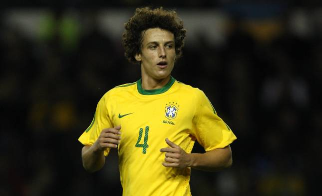 Chelsea manager Carlo Ancelotti has confirmed that the club are indeed hankering after Benfica centre-back David Luiz, though he remains unsure as to ...