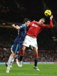 Soccer - Barclays Premier League - Manchester United v Stoke City - Old Trafford