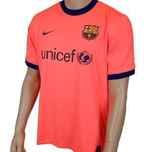 watch 13cae f178e Barcelona To Wear Black Away Kit Next Season? (With Photo ...