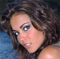 Lara Alvarezs Leaked Cell Phone Pictures
