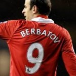 Dimitar Berbatov Set For Fresh, £175k-A-Week Contract
