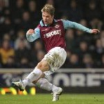 Thomas Hitzlsperger Scores A 'Hitzlsperger' As West Ham Trounce Burnley (Video)