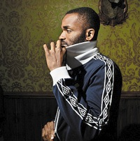 Win A Pair Of Umbro GT Football Boots Signed By Darren Bent