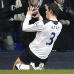 Gareth Bale Pencilled In For AC Milan Showdown