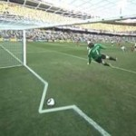 FIFA Finally Agree To Test Goal-Line Technology