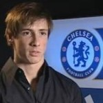 Fernando Torres Gives First Interview To Chelsea TV (Video)