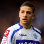 Adel Taarabt Named Football League Player Of The Year (With Photos)