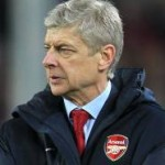 UEFA Charge Arsenal Pair With 'Improper Conduct'