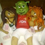 Rooney Hooker Jenny Thompson Receives &#8216;Shrek Threesome&#8217; Birthday Cake