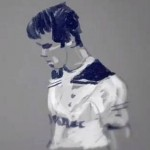 Gareth Bale vs Inter Milan – The Animation (Video)