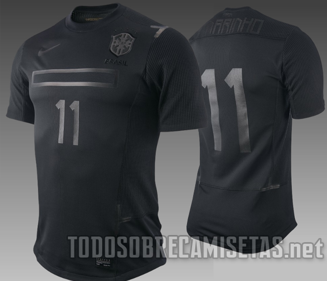Bildresultat för brazil black kit