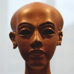 Shit Lookalikes: David Ngog & An Egyptian Princess