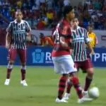 Ronaldinho Has A Sweet First Touch (Video)