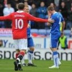 'Officials Are Intimidated By Rooney And United' – Wigan Owner Dave Whelan