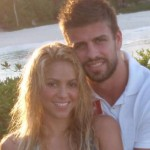 Real Madrid Ban Shakira From Bernabeu For Dating Gerard Pique
