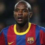 Eric Abidal To Undergo Surgery On Liver Tumour