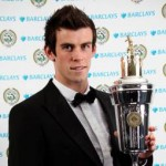 Gareth Bale Crowned PFA Player Of The Year (With Photos)