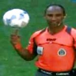Mexican Linesman Auditions For The Harlem Globetrotters (Video)