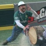 Portland Timbers' New Mascot Is A Health And Safety Nightmare (Video)