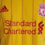 New Liverpool Away Kit Is Mellow Yellow? (Leaked Photo)