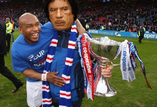 Soccer The Co Operative Insurance Cup Final Celtic V