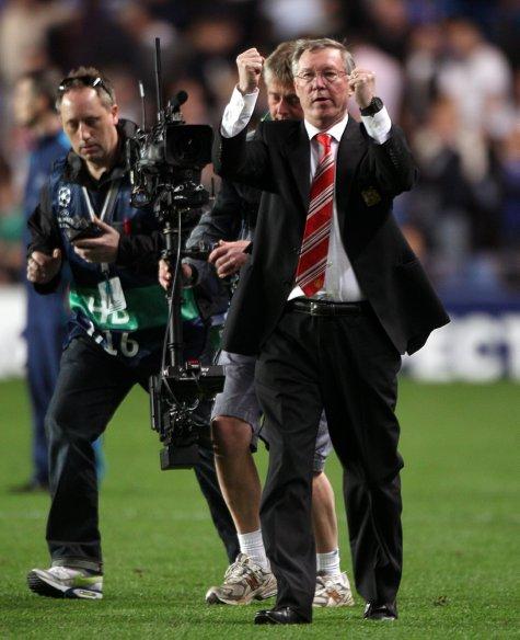 Tottenham Vs Ajax Score: UEFA Champions League