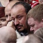 Rafa Benitez Moved To Tears By Hillsborough Memorial (Video)
