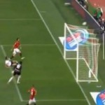 Mirko Vucinic Misses Two Epic Sitters In Four Days (Video)