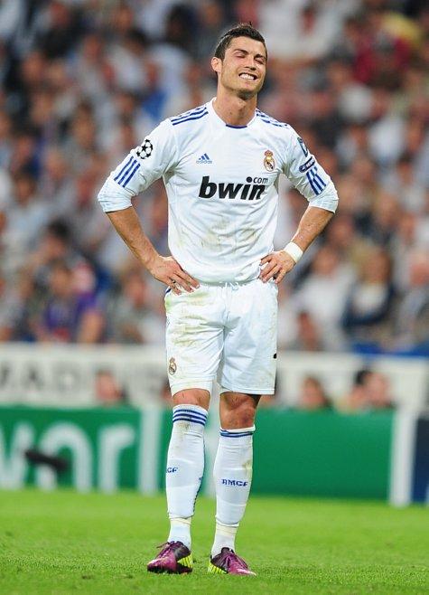 cristiano ronaldo big dick Poll: Biggest douche in football (Soccer) - Escapist Magazine.