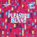 Shit Football Kits: Scunthorpe Take Us To 'Pleasure Island', 1994