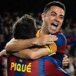 Top 10 Photos: Barcelona 5-1 Shakhtar Donetsk