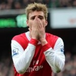 Nicklas Bendtner Is '100% Open To A Change Of Clubs' – Barcelona On Standby?
