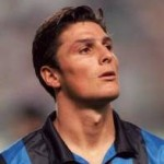 Retro Football: 10 Great Photos Of Young Javier Zanetti
