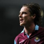 Arsenal To Break The Habit And Spluff £6m On Scott Parker?