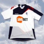 Shit Football Kits: Bolton's Latest Eyesore, 2011/12