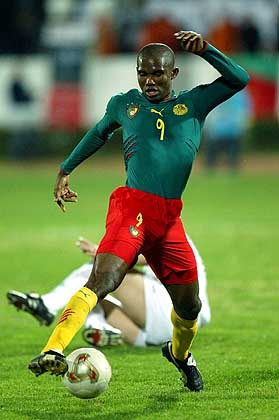 WM-Teilnahme für Kamerun wegen falscher Kleidung ungewiss