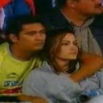 Morelia Fan Gives Girlfriend &#8216;Chest Massage&#8217; During Game (Video)