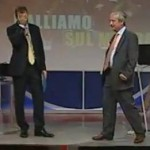 Tiziano Crudeli's Moonwalk Is Pretty, Pretty Poor (Video)