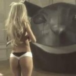 &#8216;Ribery Hooker&#8217; Zahia Dehar Is A Smoking Hot Lingerie Model Now (Video &amp; GIF)