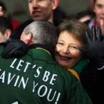 Retro Football: Delia Smith's Timeless 'Let's Be Having You!' Speech, 2005