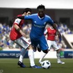 FIFA 12 Will Be More Bone-Crunching-Er Than Ever, EA Sports Release 'Player Impact' Teaser (Video)