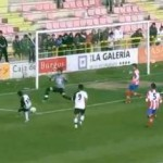 Burgos Striker Jorge Troiteiro Bobs And Weaves, Scores 'Messi-Esque' Corker (Video)