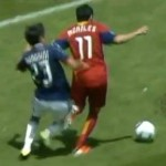 Real Salt Lake's Javier Morales Suffers Stomach-Churning Leg Break (Video)