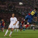 Champions League Final Flashback: Barcelona 2-0 Man Utd, 2009 (Photos)