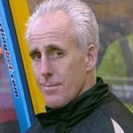 Football GIF: Mick McCarthy Checks Out George Elokobi's Sick Abs