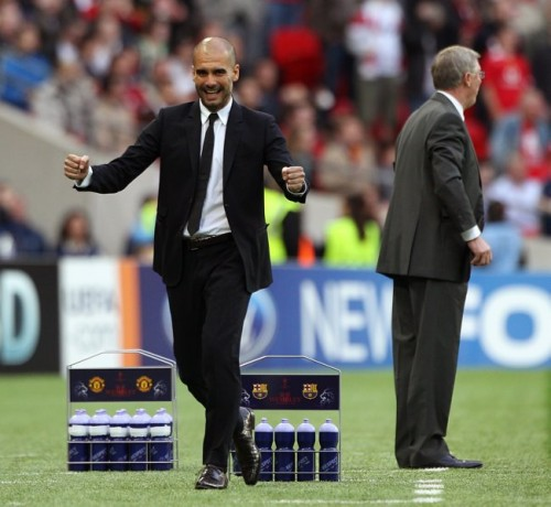 Liverpool V Barcelona Live Matchday Blog: UEFA Champions League