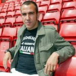 Paolo Di Canio Set To Take Over At Swindon Town