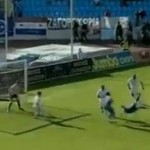 Greek Side PAS Giannina Serve Up Amazing 'Bicycle Kick With Rabona Assist' (Video)