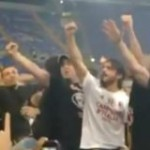 Rino Gattuso Joins Milan Ultras In Chorus Of &#8216;Leonardo Is A Man Of Sh*t!&#8217; (Video)