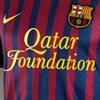 New Barcelona 2011/12 Shirt Leaked – Slick Design Ruined By Amateurish Sponsor